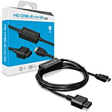 WII: HD CABLE FOR WII - HYPERKIN (HDMI) (NEW)